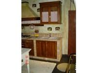 Cucina in legno Marchi cucine a PREZZI OUTLET