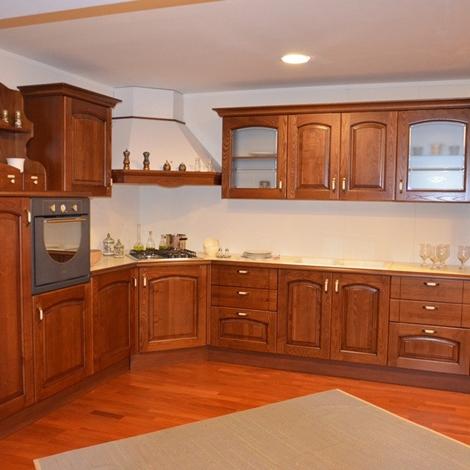 Cucine Artigianali In Legno Massello - Idee Per La Casa - Syafir.com
