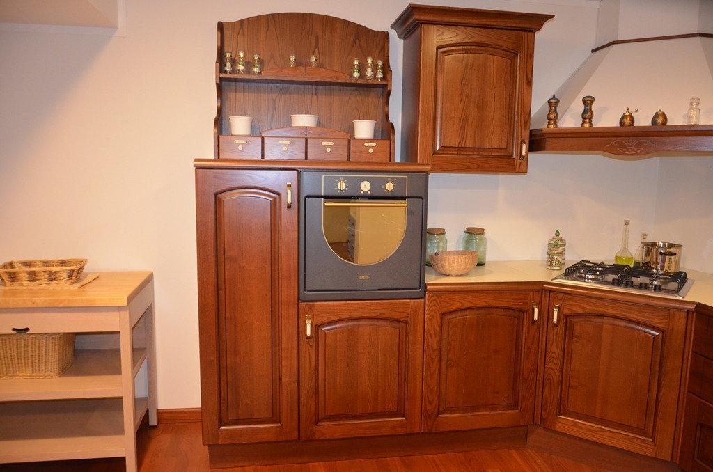 Cucine In Legno Massello Prezzi ~ Idee Creative di Interni e Mobili