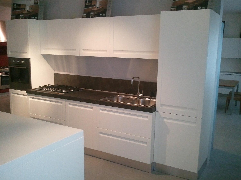 Cucine In Legno Scontate Pictures To Pin On Pinterest #4C6D7F 1500 1125 Cucine Veneta A Torino