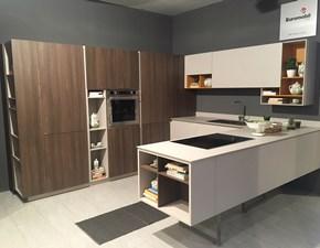 cucina in melaminico euromobil a prezzi outlet
