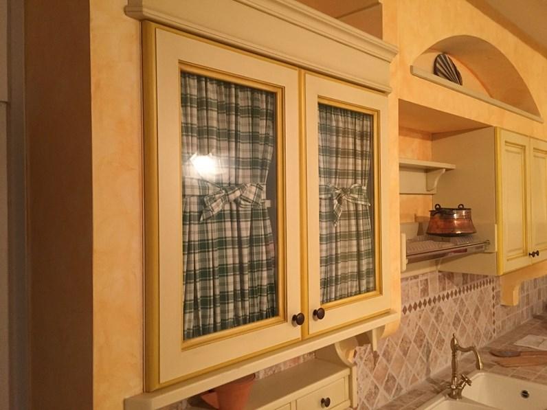 Ante in legno per cucine in muratura cucina in muratura for Ante per cucina in muratura prezzi