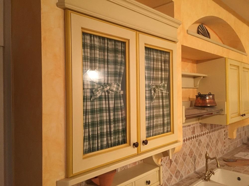 Pensili Cucina In Muratura. Latest Cucina In Muratura Modello Anna ...