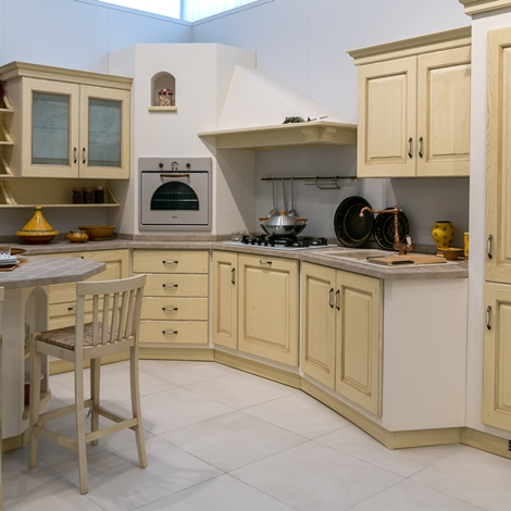 Cucine in muratura moderne prezzi in legno per cucina - Cucine scavolini prezzi offerte ...