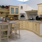 Cucina classica asolo venduto cucine a prezzi scontati - Cucine finte muratura ...