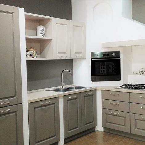 cucina in muratura scontata ATRA cucine - Cucine a prezzi scontati