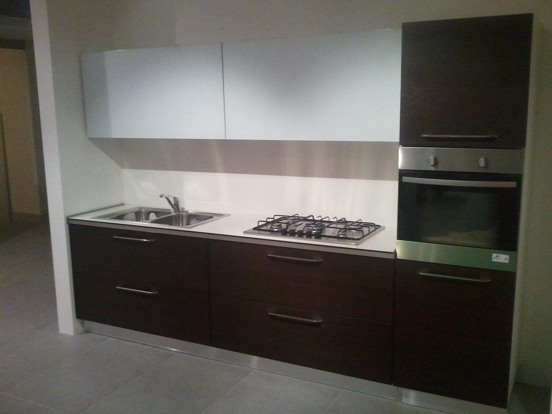 Cucina in offerta 6138 cucine a prezzi scontati - Cucine angolari in offerta ...