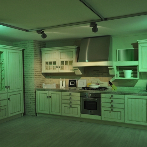 Cucina in offerta mod 700 cucine a prezzi scontati - Cucina a gas in offerta ...