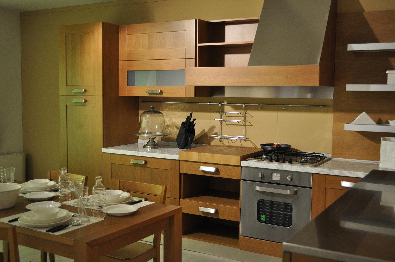 Cucina in offerta mod natura cucine a prezzi scontati - Cucina in offerta ...