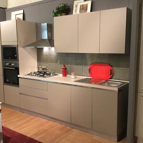 Cucine Color Tortora. Cucina Ardue Cedro Moderne With Cucine Color ...