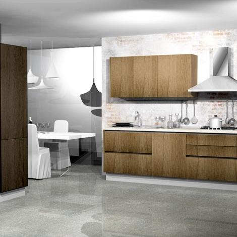 Cucina in pronta consegna rcup68 record cucine nuova a - Cucine pronta consegna ...