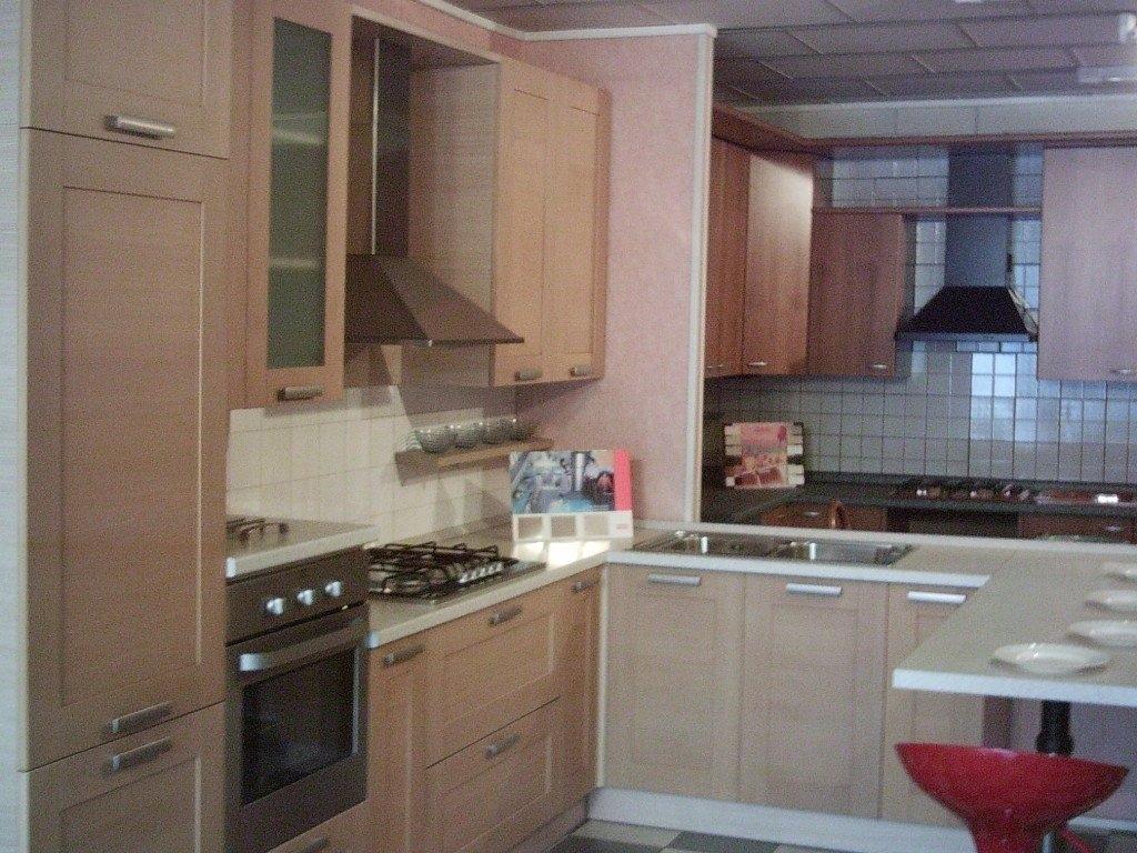 cucina in rovere in svendita cucine a prezzi scontati