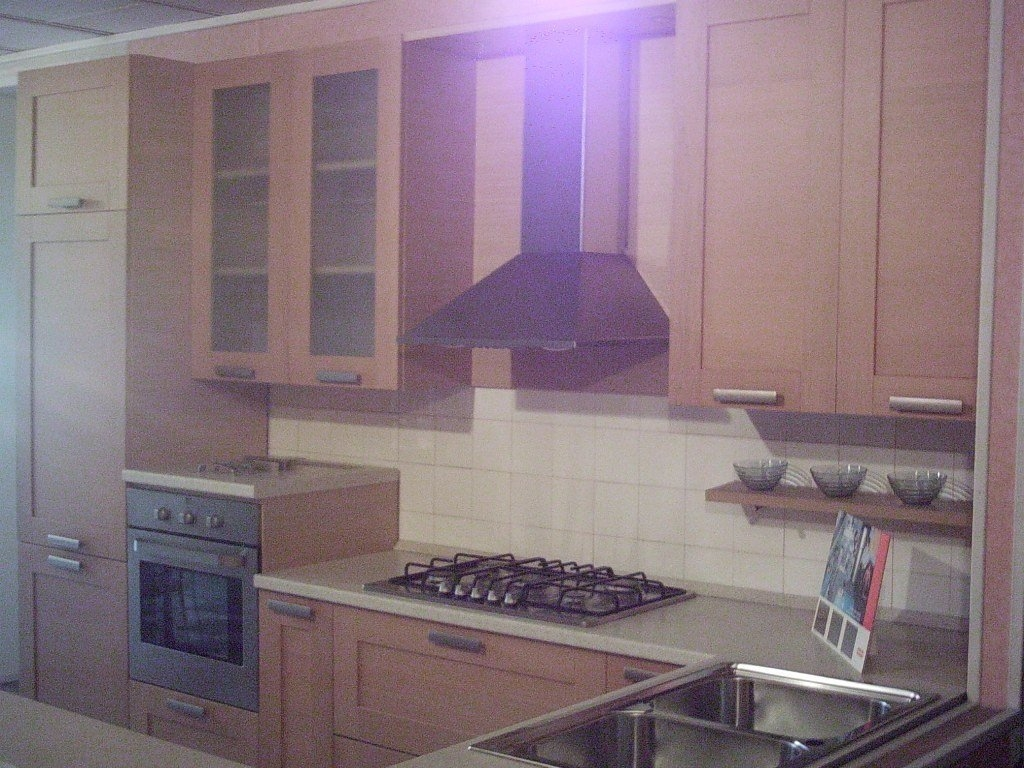 cucina in rovere sbiancato cucina in rovere sbiancato