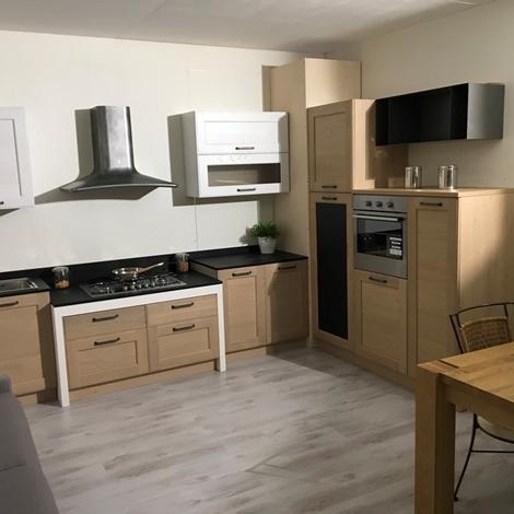 Cucine Rovere Sbiancato ~ La Migliore Scelta Di Casa e Interior Design