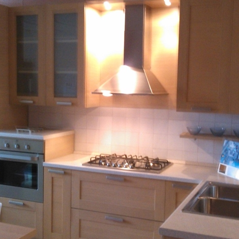 cucine sotto le scale : Cucina in svendita sotto costo - Cucine a prezzi scontati