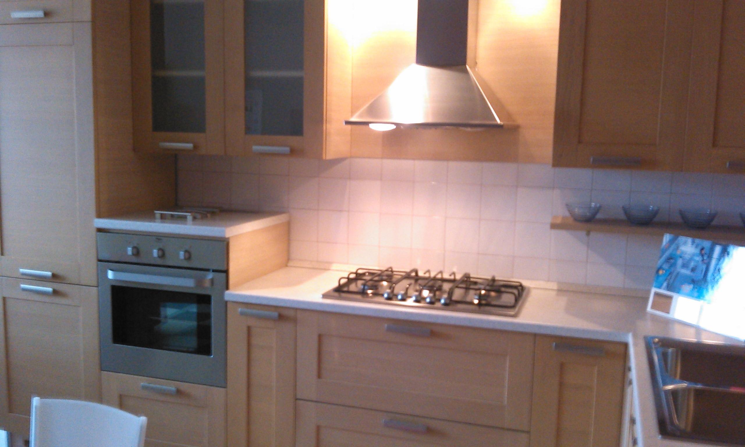 Cucina in svendita sotto costo cucine a prezzi scontati - Costo cucine stosa ...