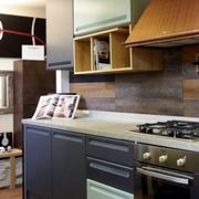 Prezzi cucine industriale in offerta for Cappa cucina moderna