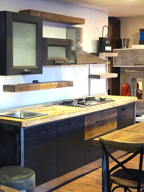Beautiful cucine complete offerte contemporary ideas - Cucine complete di elettrodomestici ...