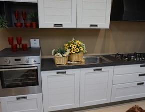Cucina industriale ad angolo Stosa cucine York a prezzo ribassato