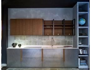 Cucina industriale Binova lineare Vogue