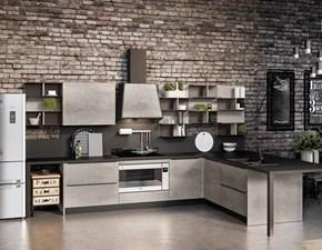 Cucina industriale lineare Artec Paragon masdar a prezzo scontato