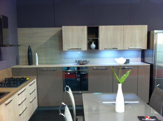 Cucina nova cucine nova cucine scontato del  55 %   cucine a ...