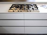 Cucina Integra Demode by Valcucine composizione angolare con ...