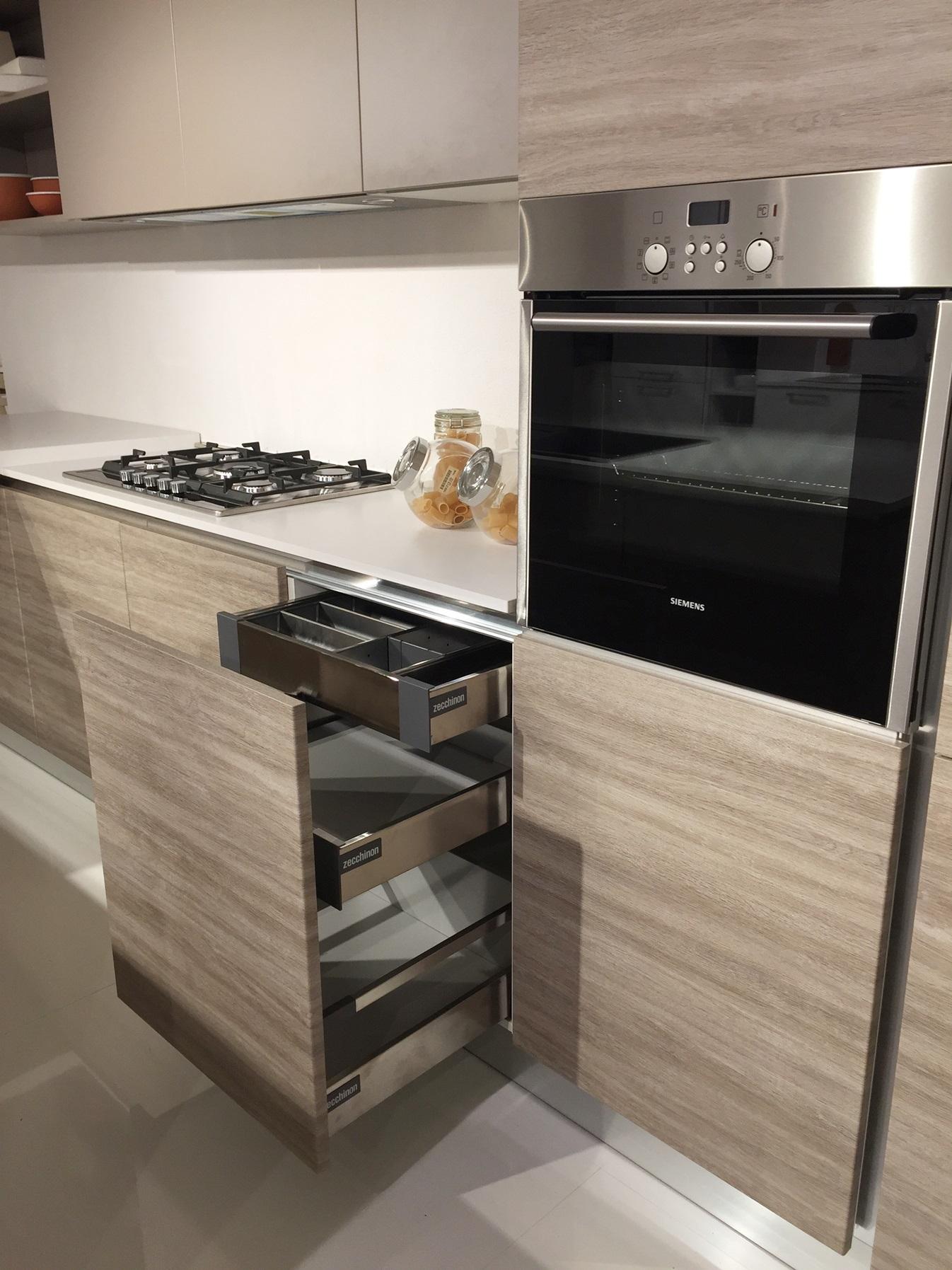 cucina zecchinon venus system kappa - cucine a prezzi scontati - Kappa Cucine