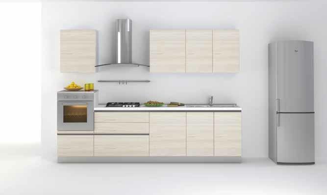 Cucine Moderne Gicinque: Cucina classica meridiana ponte di piave.