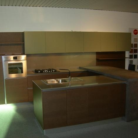cucina k200 di zecchinon cucine a prezzi scontati