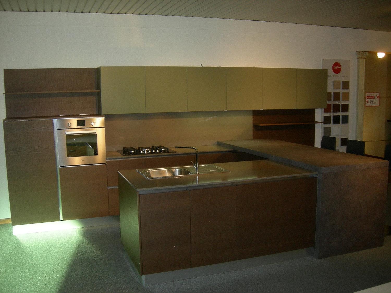Cucina k200 di zecchinon cucine a prezzi scontati - Cucine zecchinon ...