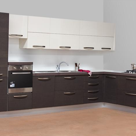 Cucina karin ad angolo   cucine a prezzi scontati