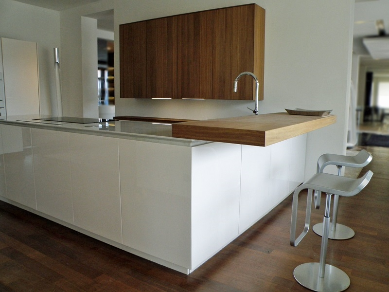 Cucina Key Cucine Arté scontato del -45 % con Elettrodomestici ...