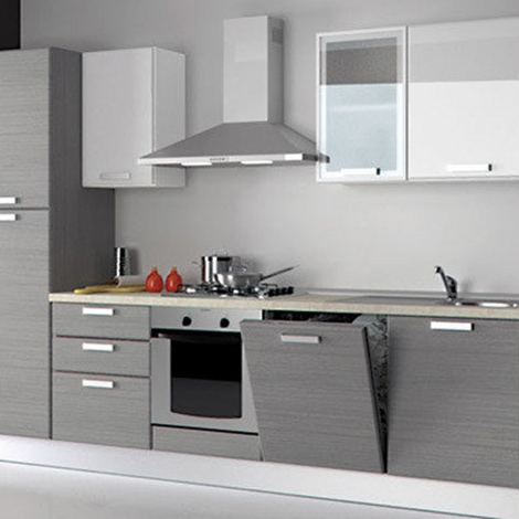 Best Cucine Lineari Prezzi Photos - Ideas & Design 2017 ...
