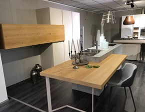 Cucina La casa moderna Solida OFFERTA OUTLET