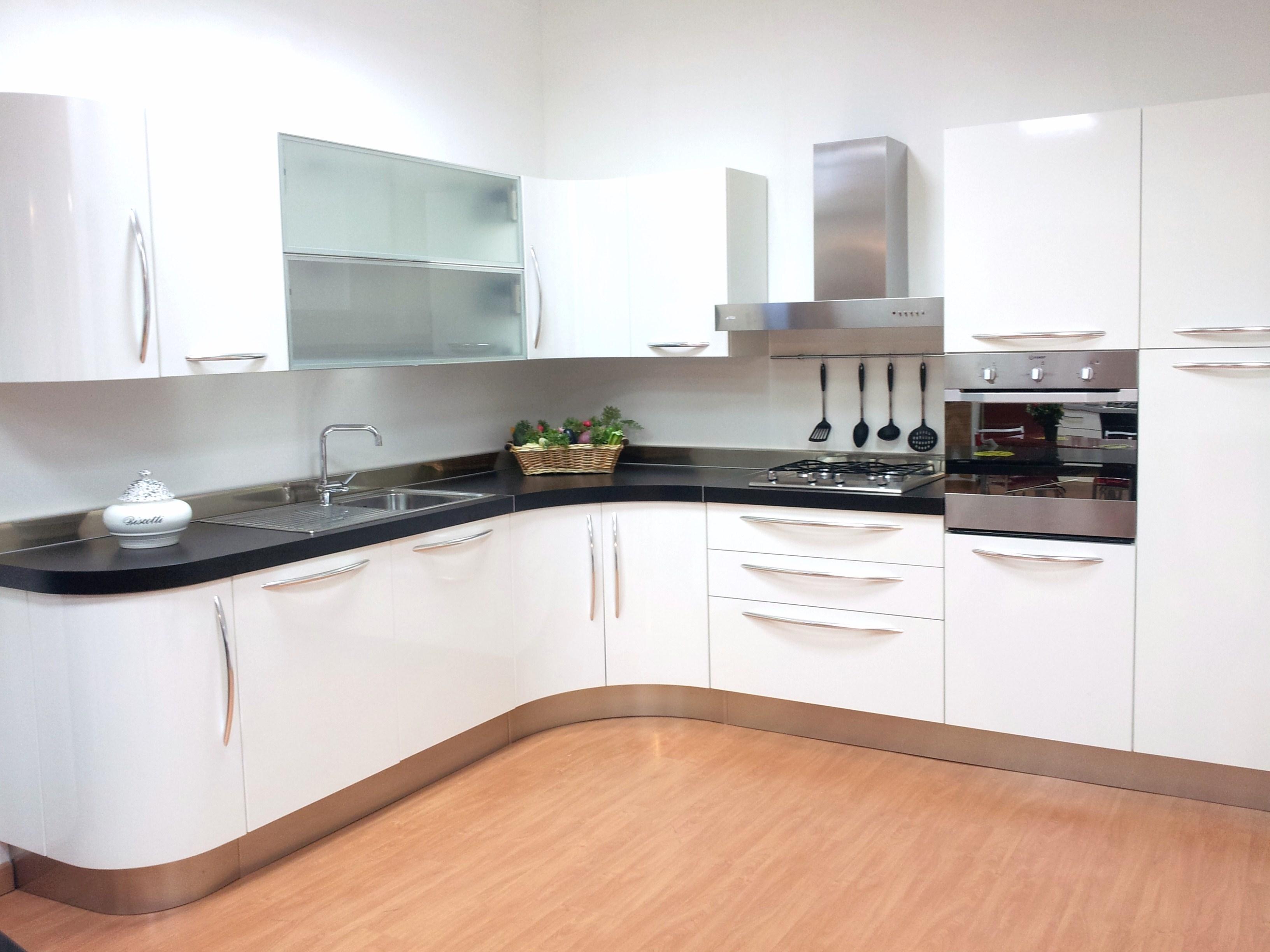 Cucina Record Cucine Venere Scontato Del  50 % Cucine A Prezzi  #A35928 3264 2448 Disegnare Una Cucina Con Ikea