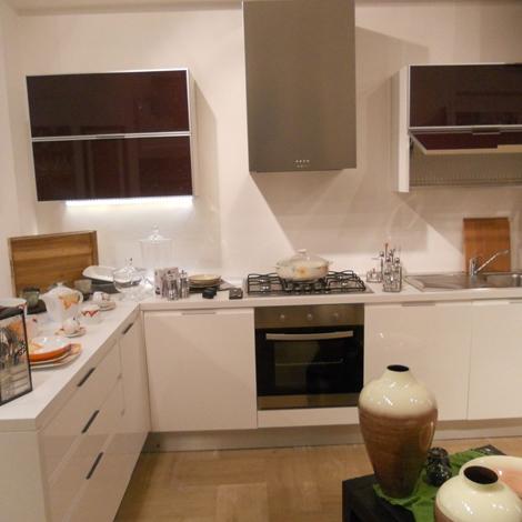 cucina laccata in offerta - Cucine a prezzi scontati