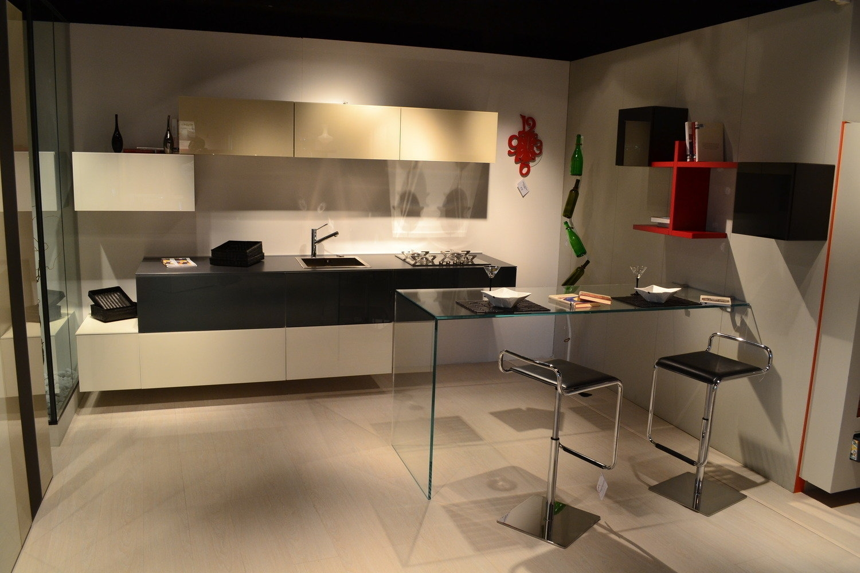 Cucine Moderne Lago ~ la scelta giusta è variata sul design della casa