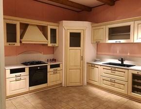 Cucina Laguna classica altri colori lineare Gicinque
