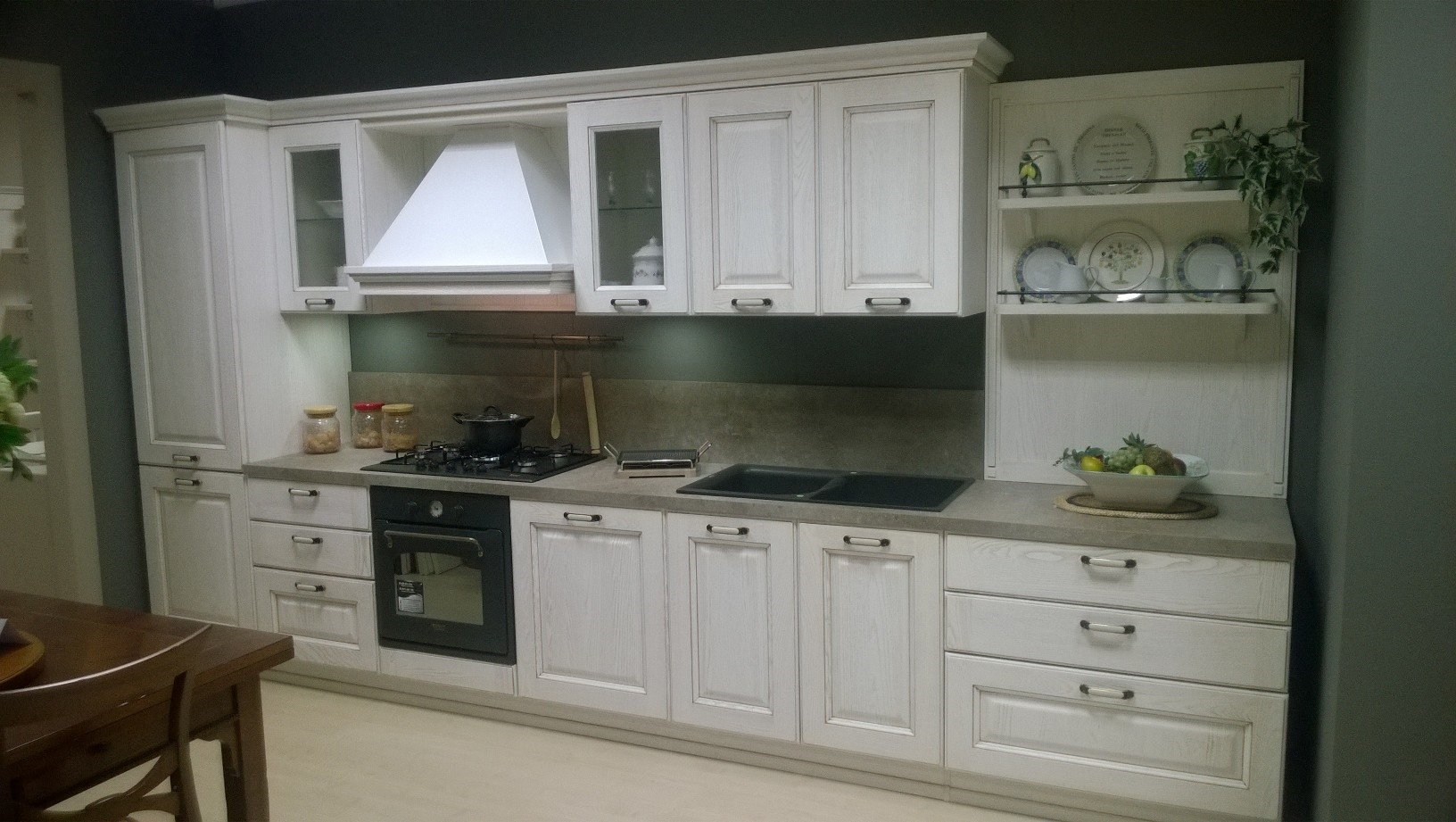 Stunning Dove Comprare Cucina Ideas - bakeroffroad.us ...