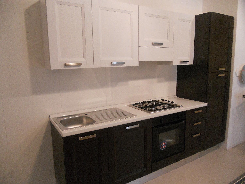 Cucina laminato 6572 cucine a prezzi scontati - Laminato in cucina ...