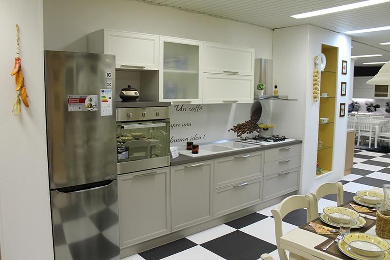 Cucina le fablier melograno 50 cucine a prezzi scontati - Mobili bruni sora prezzi ...