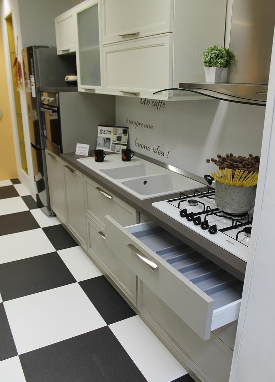Cucina Le Fablier Melograno - 50% - Cucine a prezzi scontati