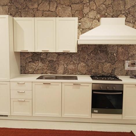 Cucina le fablier melograno moderna legno cucine a prezzi scontati - Cucina in legno moderna ...