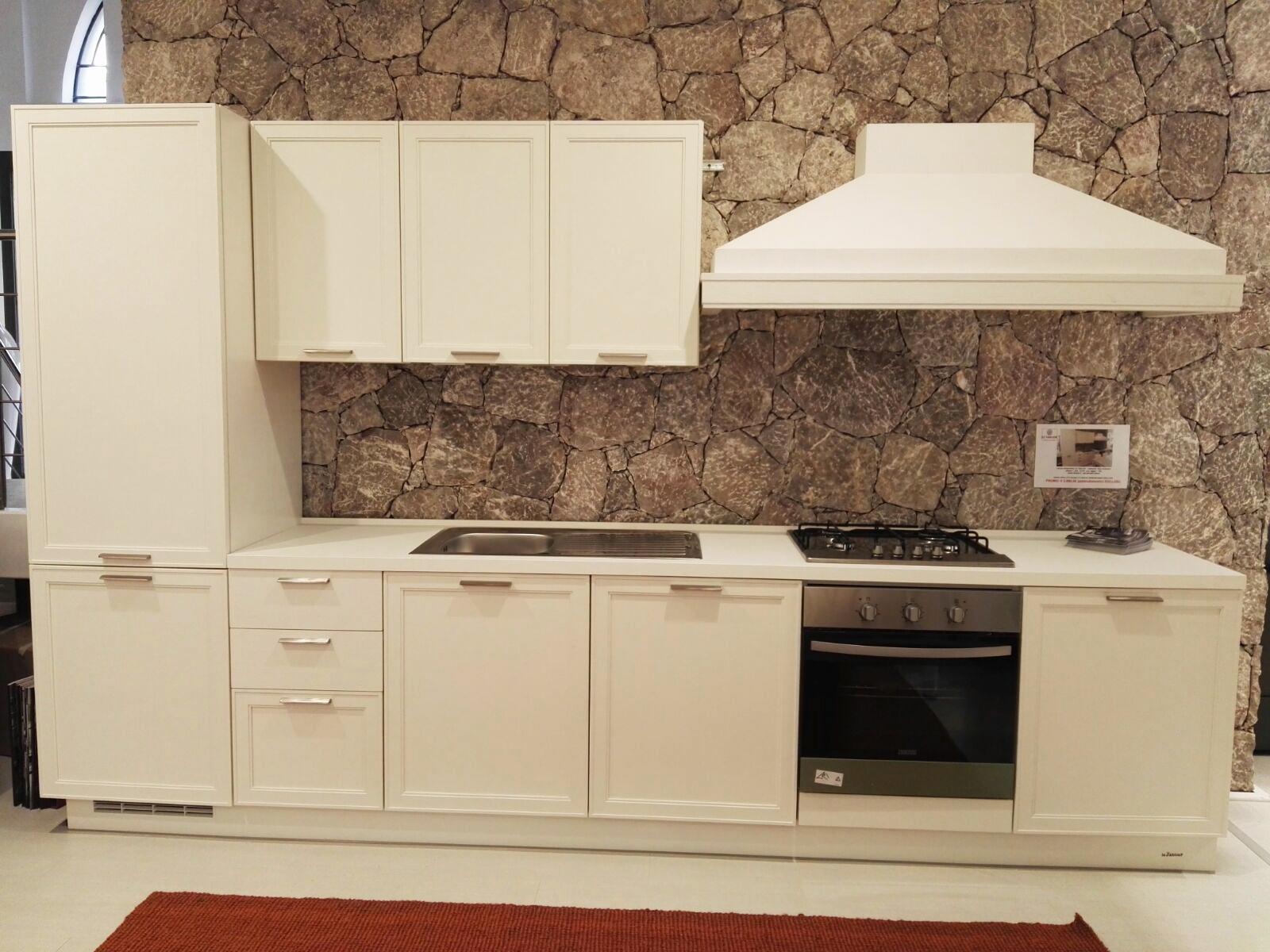 Cucina le fablier melograno moderna legno cucine a - Catalogo mobili le fablier ...