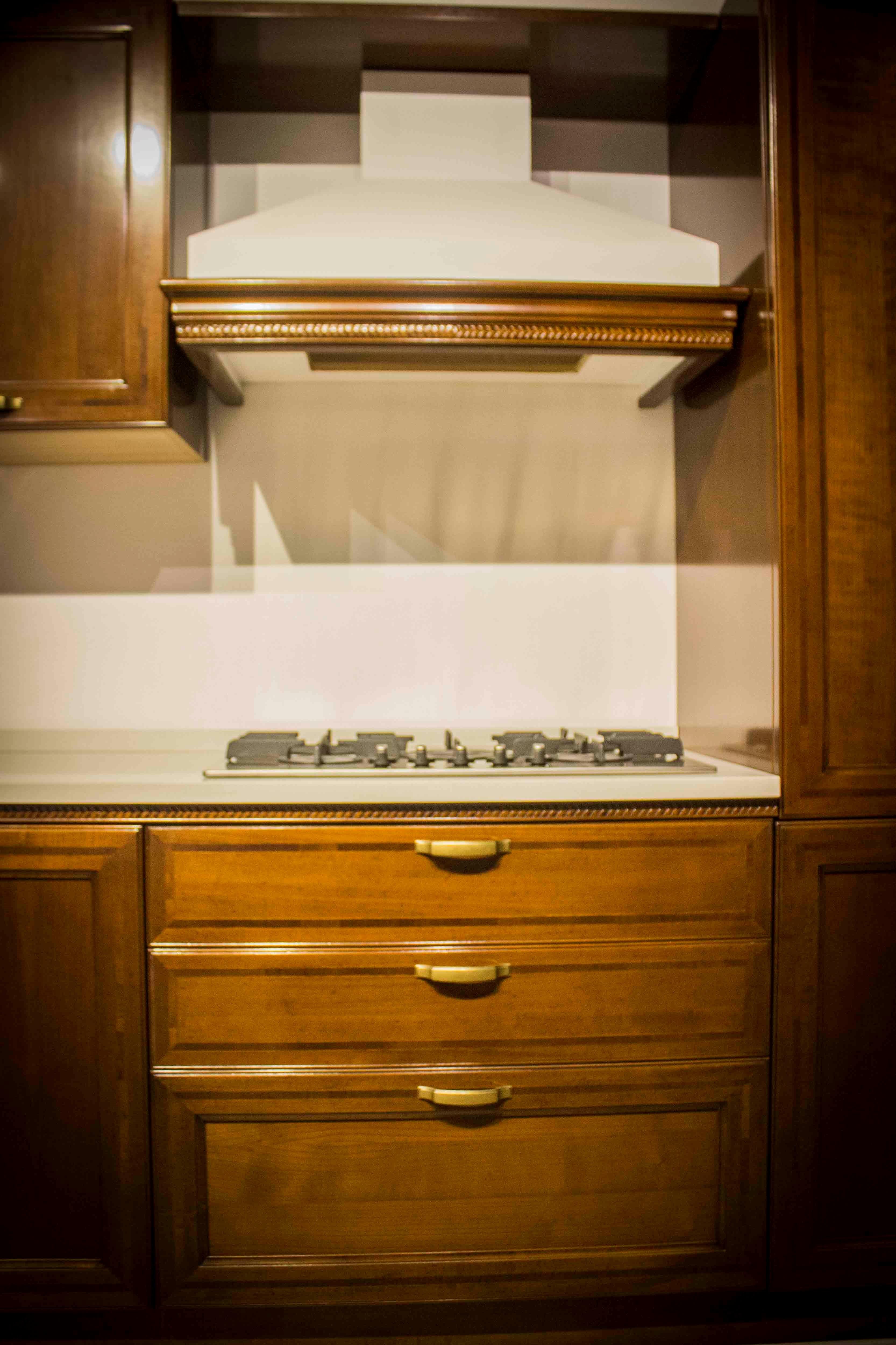 Cucina le fablier mod i ciliegi scontata del 50 cucine for Le fablier cagliari