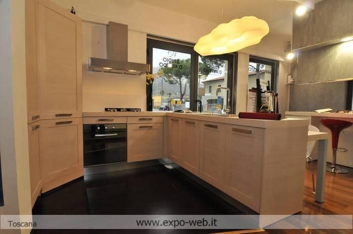 ... legno larice massello compresa di elettrodomestici cucina in legno