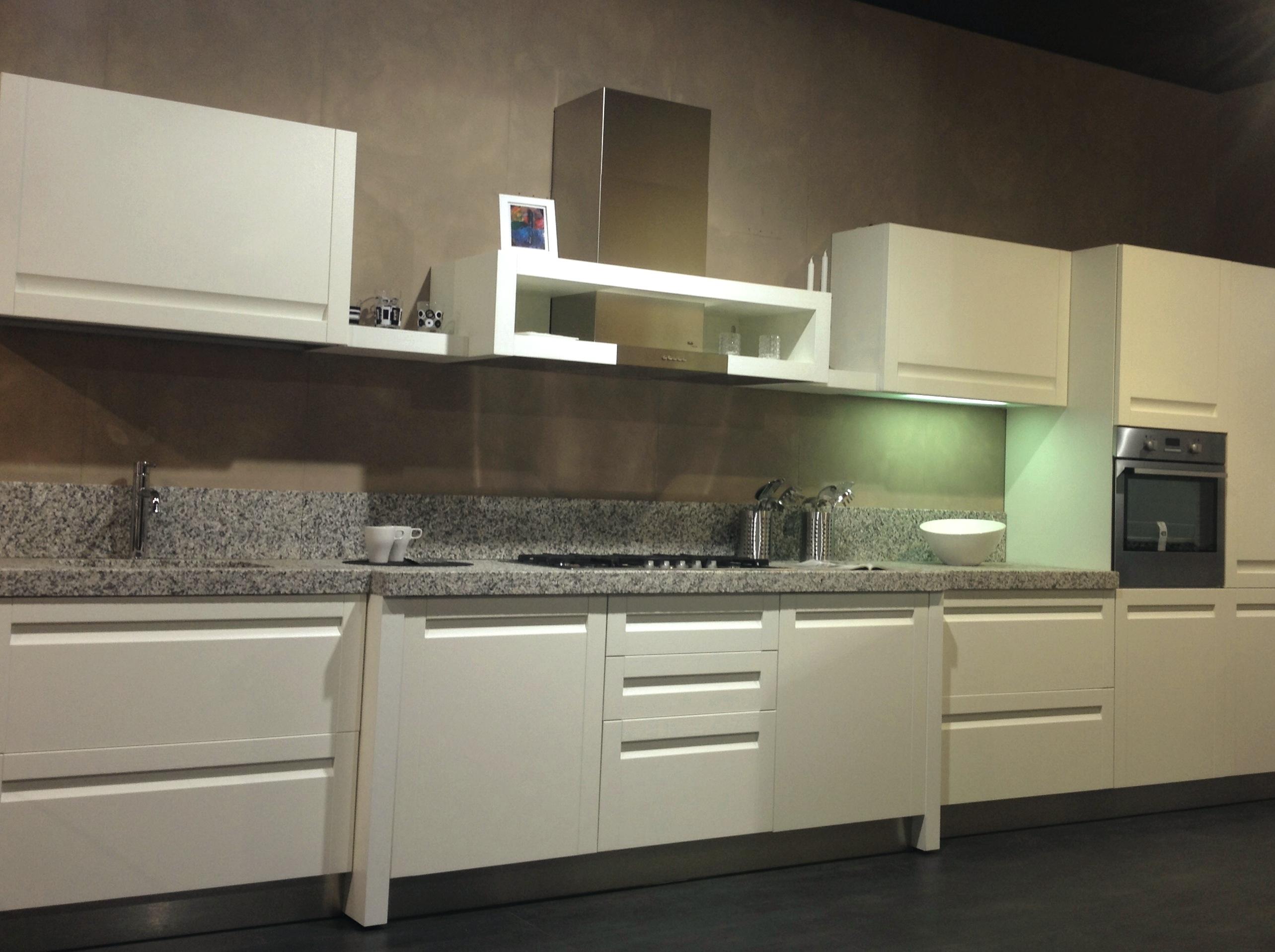 Cucina legno massello cucine a prezzi scontati - Cucina laminato effetto legno ...