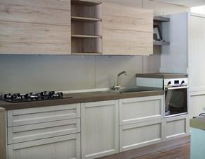 cucina legno shabby prezzo outlet
