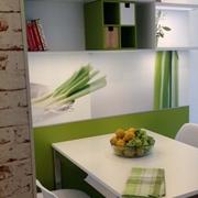 cucina moderna ad angolo life occasione scontata del 54